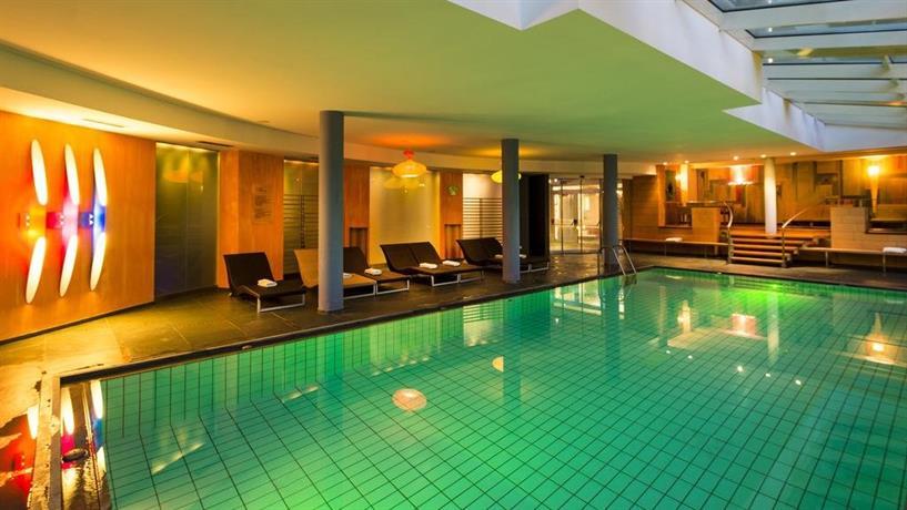 Vols Am Schlern Hotel St Anton