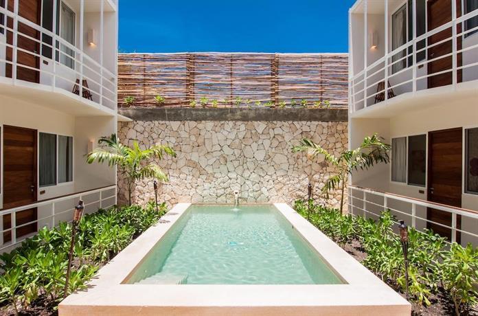 La Casa del Mar Puerto Morelos