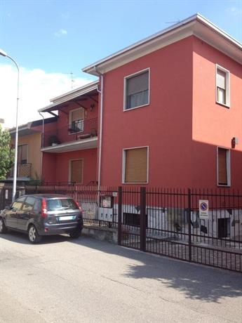 Apartment De Rosa