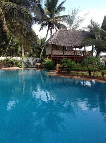 Villa Dida Resort
