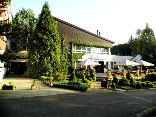 Legner Hotel Zvanovice Zvanovice