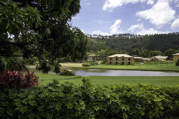 Village Haras Morena Resort