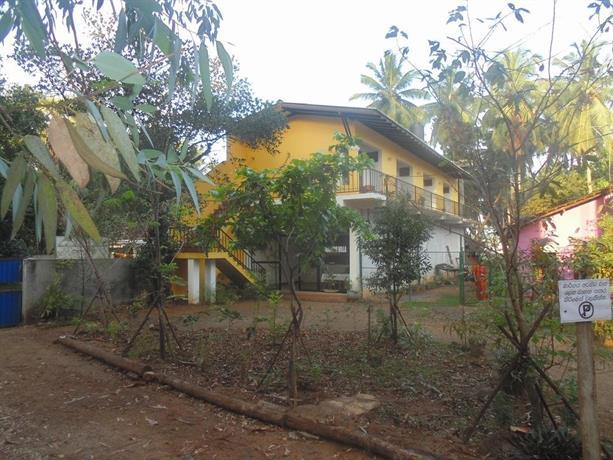 Sanemro Villa