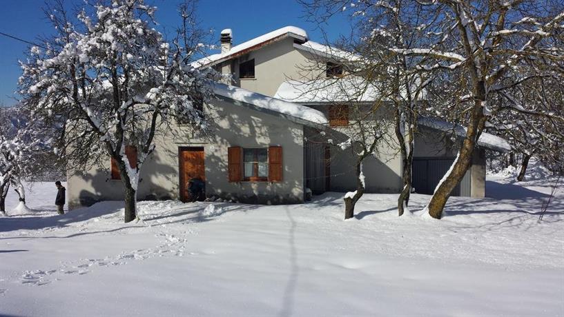 A casa di Urbi