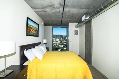 Hollywood Diva Apartment Los Angeles
