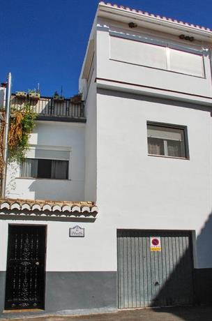 HomeRez - Casa El Pilarillo