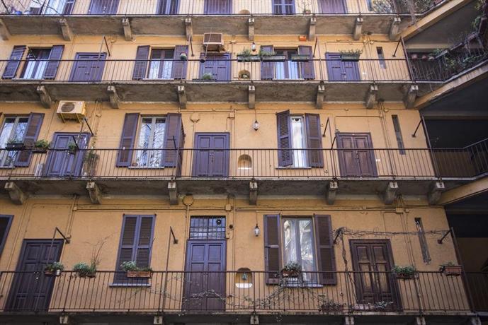 Ripa di porta ticinese apartment milano confronta le offerte - Hotel porta ticinese milano ...