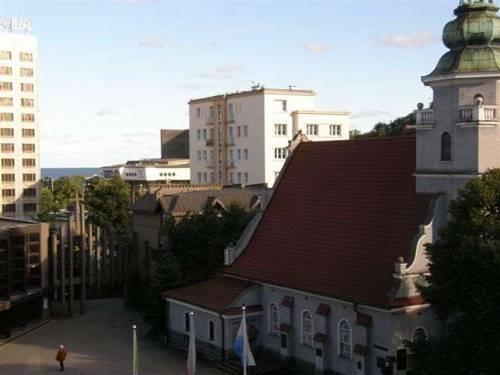 Apartamenty Gdynia City Center