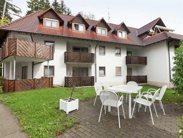 Hotel Parkblick Bad Durrheim