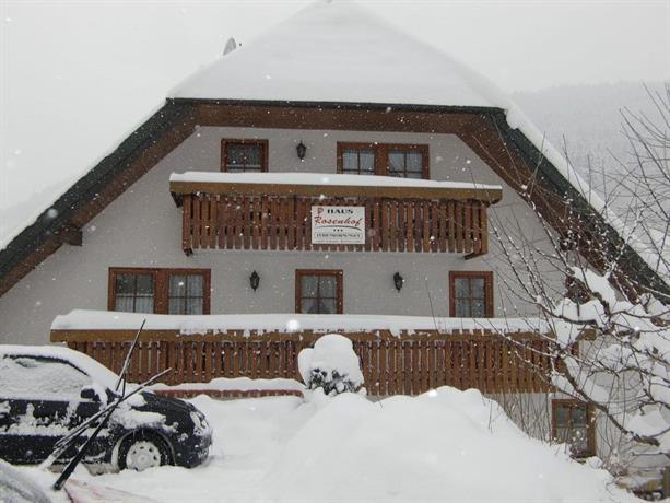 Haus Rosenhof I