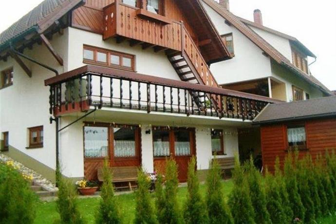 Sonnentau Furtwangen im Schwarzwald