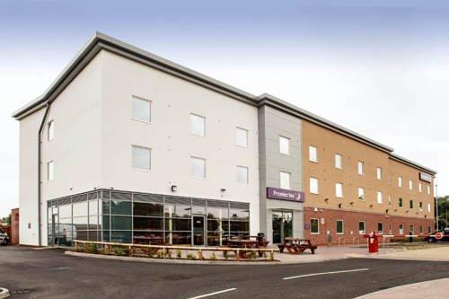 Premier Inn Dudley Town Centre