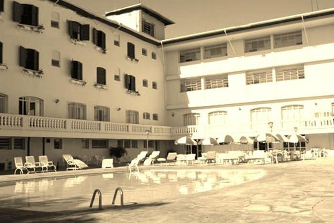 Hotel Parque Das Primaveras Jacutinga