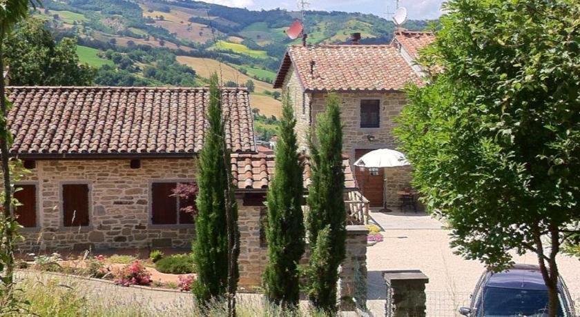 Albergo Roma Bagno di Romagna - Compare Deals