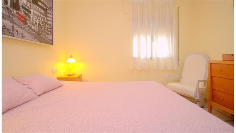 Apartamento Esmeralda Sevilla
