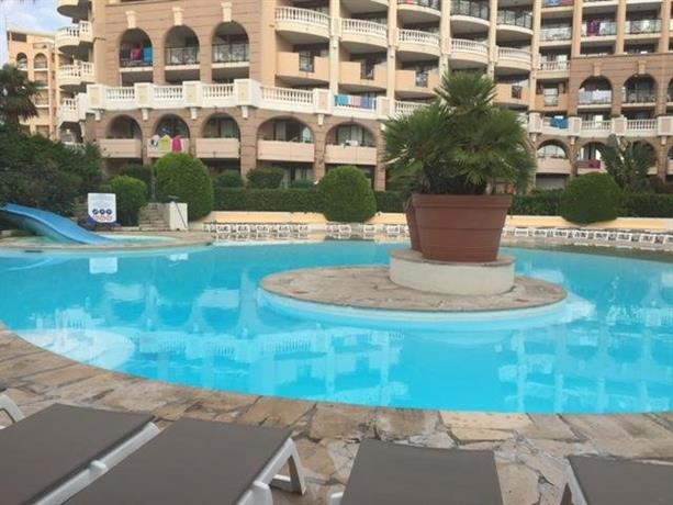 Legendre Sud Immobilier - Cannes Verrerie Appartements