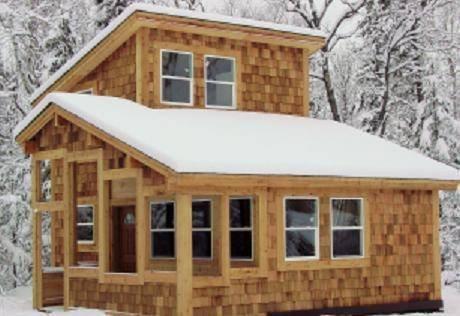 Alaska Birch Cottages Palmer