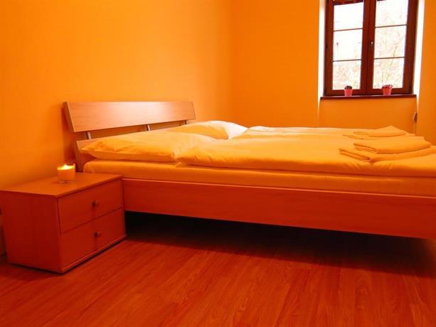 Apartmany Elzet