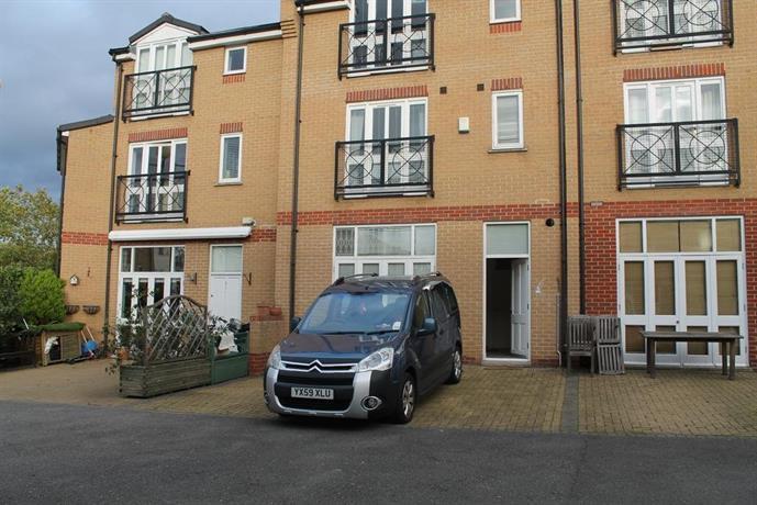 City View House London Compare Deals