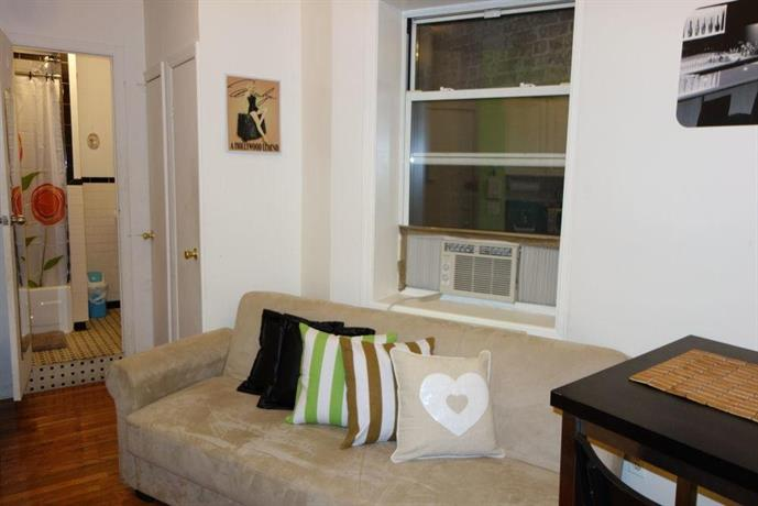 One Bedroom Apartment - Mott Street 16
