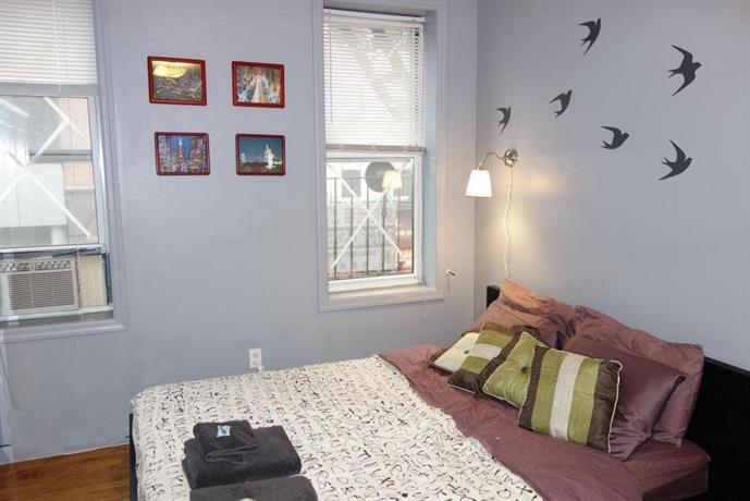 One Bedroom Apartment - Mott Street 16