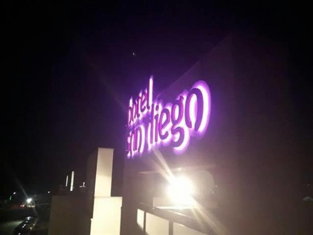 Hotel San Diego Rende