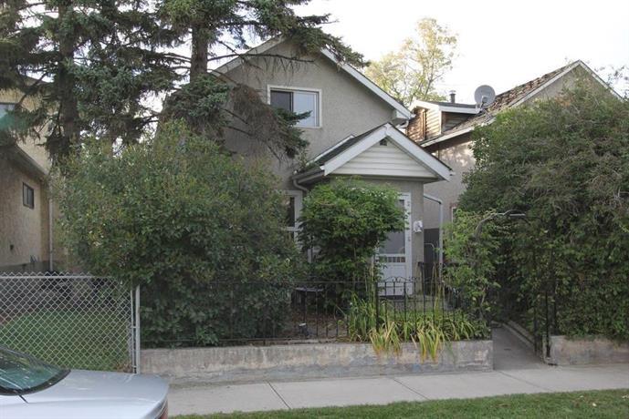 Serenity House Calgary