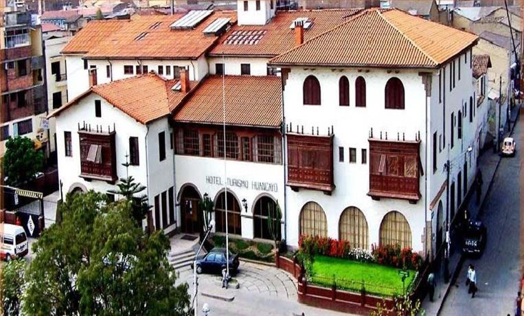 Hotel de Turismo