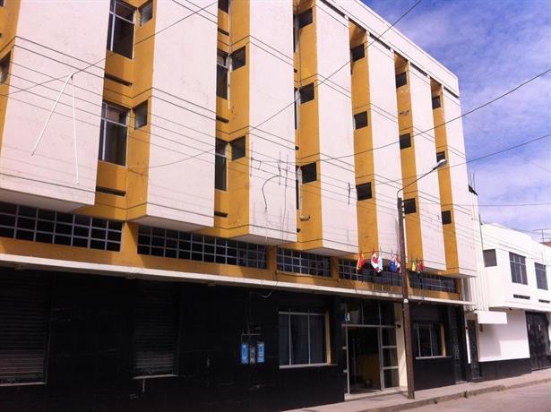 Hotel Acolla