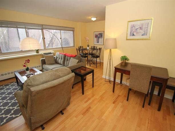 Luxury Two Bedroom By Rittenhouse Square Philadelphia Compare Deals