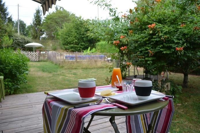 Le jardin secret saint ciers de canesse compare deals for Le jardin secret chicha