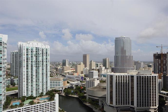 Brickell by Miami Apartment Rentals