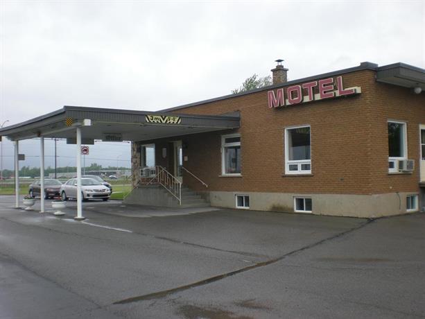 Motel Vaudreuil