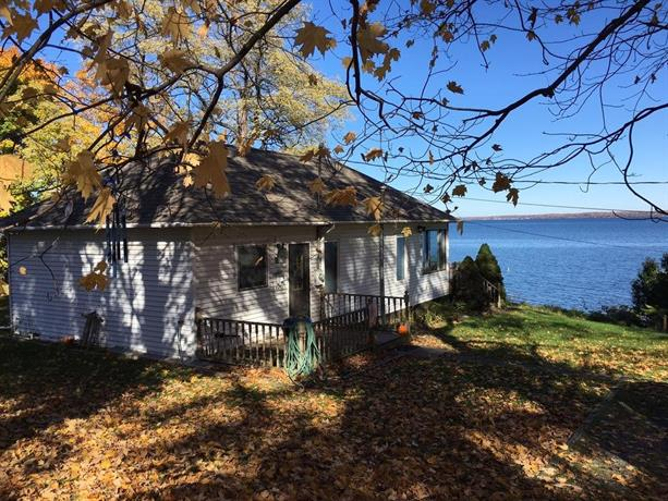 Seneca Cottage