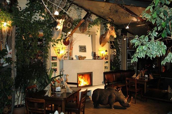 Hotel und Restaurant Brückenschänke, Sebnitz - Die günstigsten Angebote