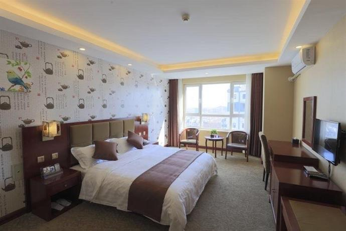 Tangshan Jinding Impression Luanzhou Business Hotel