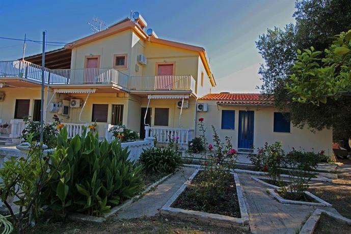 Villa Katerina Minia