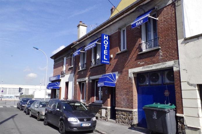 Cafe du Nord-Izmir hotel