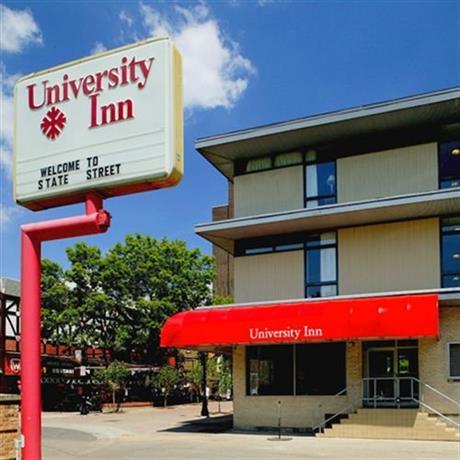 University Inn Madison