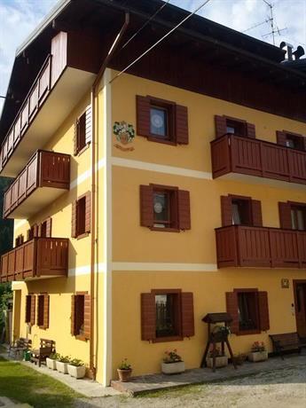 Apartment Carmen Santo Stefano di Cadore