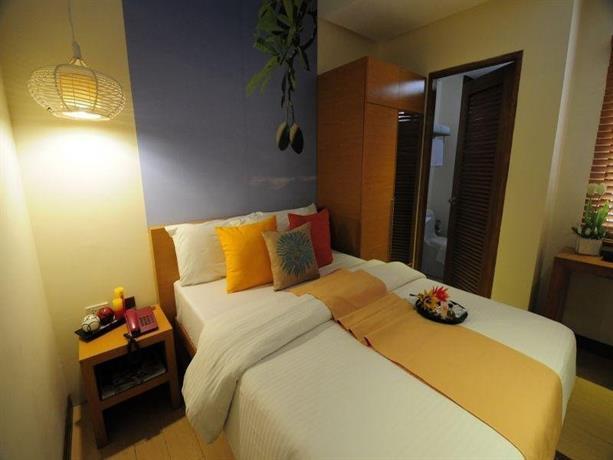 About Hotel Mango Marikina City