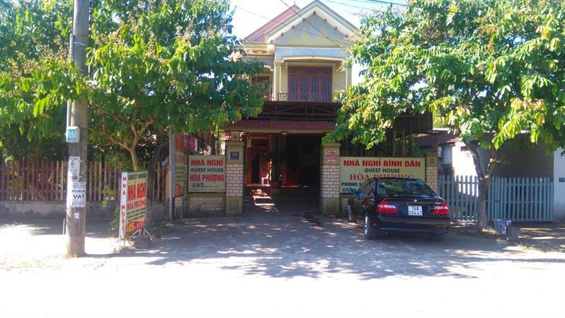 Hoa Phuong Guesthouse