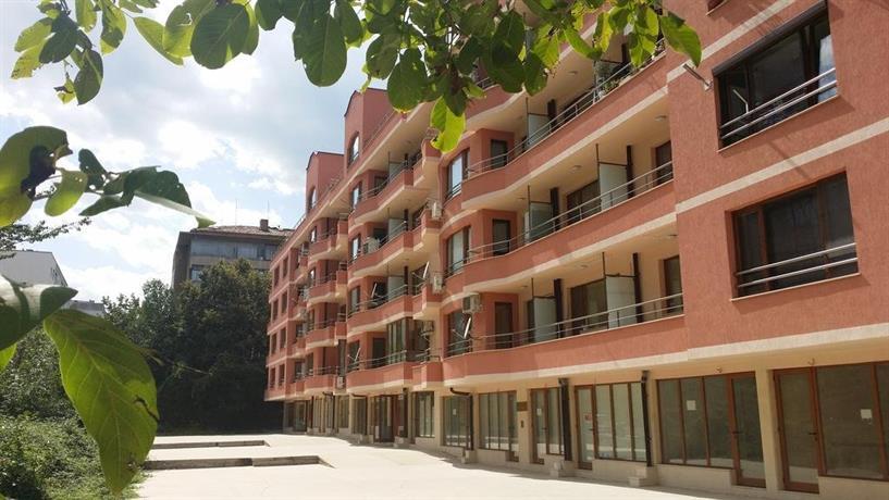 Apartment George Sofia