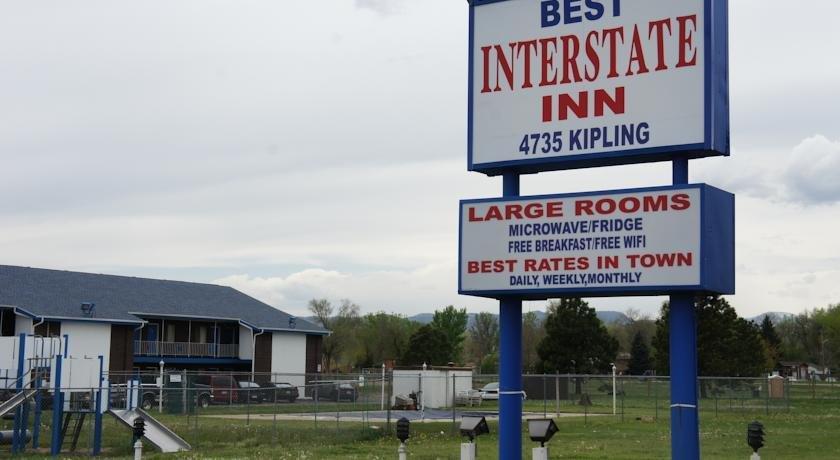 Americas Best Value Inn Wheat Ridge/Denver
