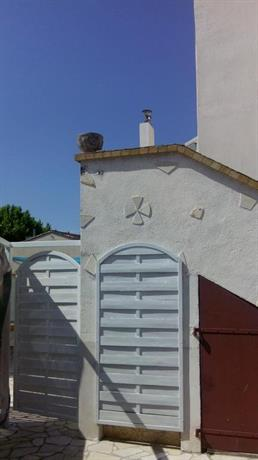 La Villa Ulysse