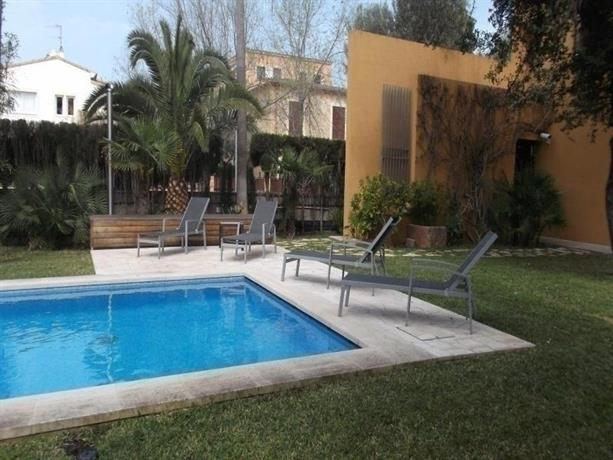 Rental Villa Son Floriana