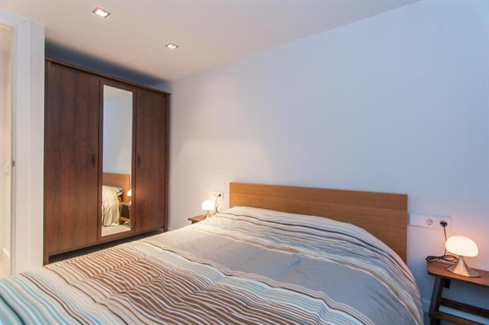 Bbarcelona Apartments Poblenou Flats