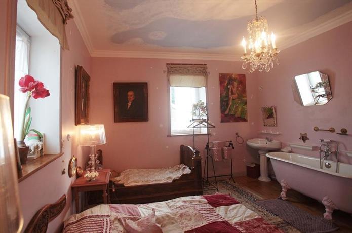 Chambres d 39 hotes villa l 39 esperance etretat compare deals - Etretat chambres d hotes ...