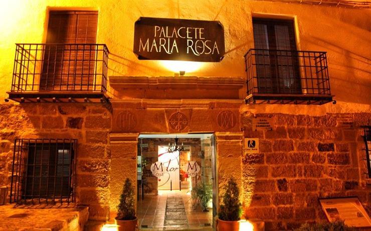 Palacete Maria Rosa