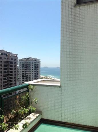 Apartamento Barra Rio de Janeiro